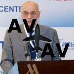 Интервью главного конструктора ПАО «Ил» Николая Таликова к 85-летию ОКБ Ильюшина