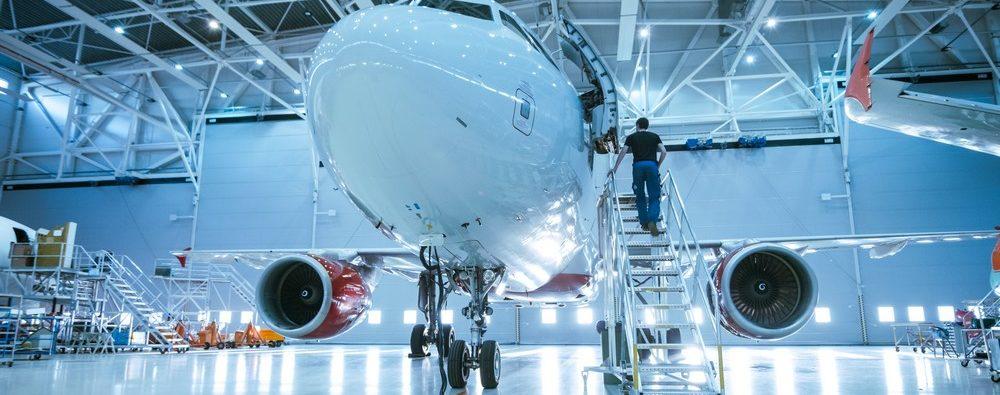Транспортировка авиатехники