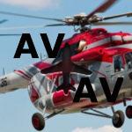 ГТЛК получила очередную партию медицинских вертолётов