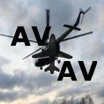 Санавиация пополнилась шестью вертолётами с медицинским модулем